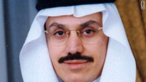 Saudi Arabia's Central Bank Governor, Muhammad Al Jasser discusses the global economy.