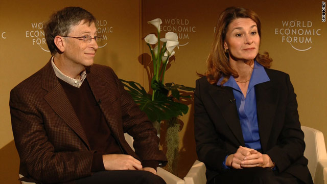 The Bill & Melinda Gates Foundation is dedicated to bringing innovations in health and learning to the global community.