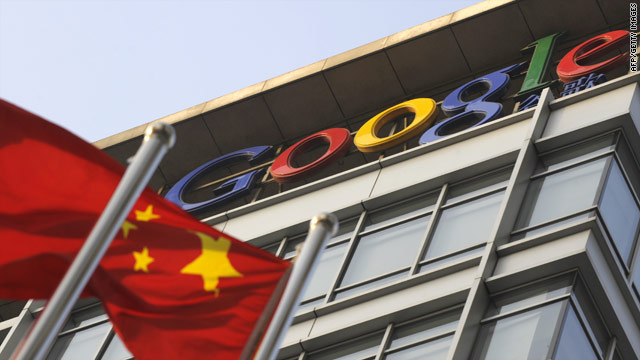 Google's business partners in China say the Internet giant's indecision is costing them employees and clients.