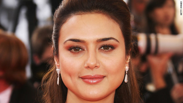 Bollywood star Preity Zinta enrolled on a Harvard executive education course to boost her chances in business.