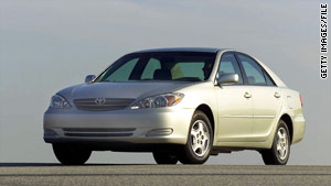 Toyota cars and trucks have been the subject of at least three separate major recalls in the past year.