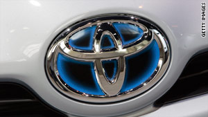 Despite recalls of nearly 10 million vehicles, Toyota Motor Corporation production is booming.