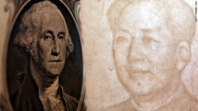 China's move to allow its currency to appreciate against the dollar again after a two-year hiatus has been greeted with approval from Washington and Asia markets.