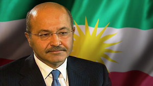 Kurdish Prime Minister Barham Salih talks to MME about the growth of investment in his region of Kurdistan.