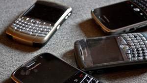 The UAE has stated it will suspend some BlackBerry services including messenger, email and web-browsing.