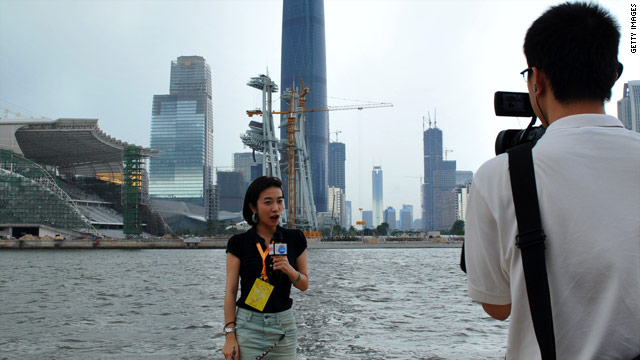 Both state-run and independent media in China is reaching out to new audiences abroad.
