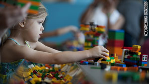 LEGO claims the court ruling will confuse its customers.