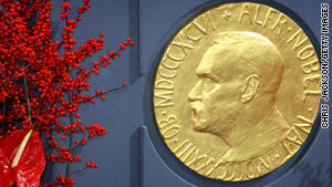 The Nobel Prize in economics was first awarded more than 40 years ago.