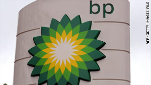 BP is back to proft after the Gulf of Mexico disaster.
