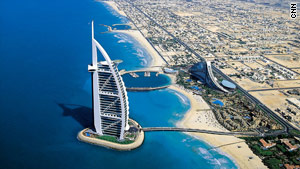 This week, MME takes a look at what the future has in hold for Dubai.