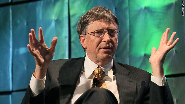 Bill Gates is a prime example of an introvert who is a successful leader, says Francesca Gino of Harvard Business School.