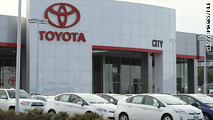 Toyota has agreed to pay more than $32 million in penalties for its handling of recent recalls.