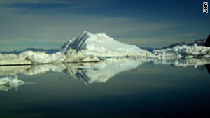 Business 'should lead' on climate change