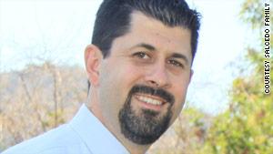 Augustin Roberto Salcedo was an assistant high school principal and school board member in El Monte, California.