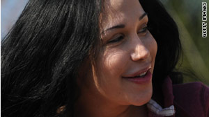 Octuplet mom Nadya Suleman has identified Michael Kamrava as her doctor in interviews.