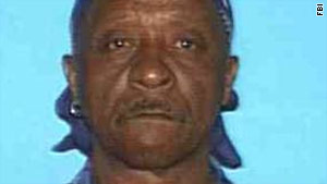 Johnny Lee Wicks, 66, was arrested for murder in Memphis, Tennessee, and had a long rap sheet.