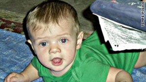 Gabriel Johnson is missing and his mother refuses to say where he is, police say.