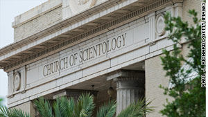 A Nebraska man has admitted his involvement in cyber attacks against the Church of Scientology.