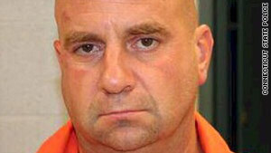 Steven Hayes, 46, is hopsitalized, causing a delay in jury selection at his murder trial.