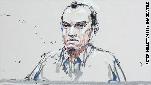 Ahmed Ressam should have received a longer prison sentence, federal prosecutors say.