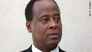 Dr. Conrad Murray, Michael Jackson's doctor, will not turn himself in to authorities on Friday, sources tell CNN.