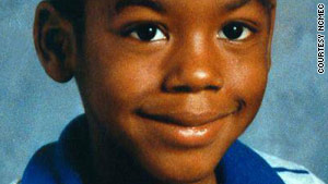 Jamal Abdul'Faruq was 7 when he disappeared on April 16, 1990. His brother's body was found in a landfill.