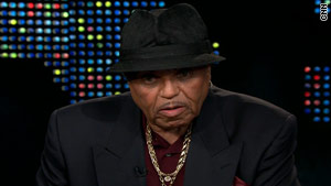 "Joe Jackson says he believes Dr. Conrad Murray is ""a fall guy"" in a conspiracy and that son Michael was murdered."