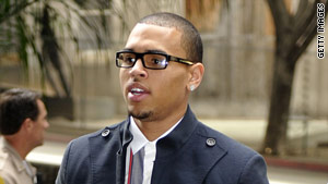Singer Chris Brown has completed 17 out of 52 groups counseling sessions, his probabiton report says.