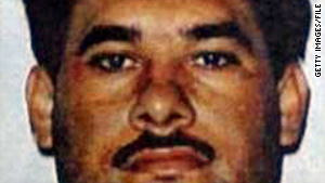 Osiel Cardenas Guillen headed the Gulf cartel until his capture in 2003. He was extradited to the U.S.