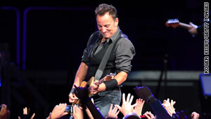 Prosecutors say Wiseguys Tickets fraudulently obtained tickets to concerts, including shows by Bruce Springsteen.