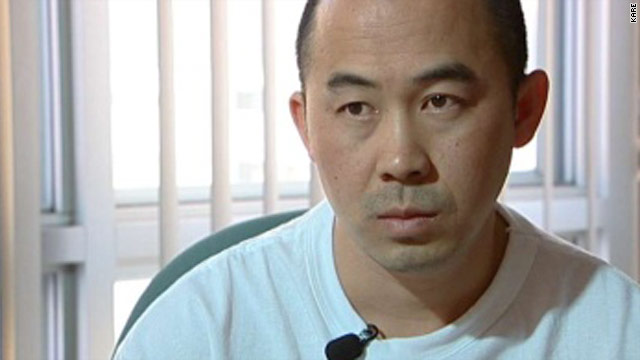 """I did everything within my power to try to stop that vehicle,"" Koua Fong Lee told CNN affiliate KARE."