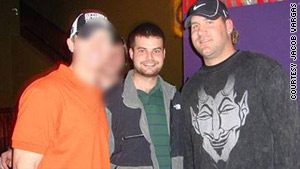 Ben Roethlisberger, right, is accused of sexually assaulting a woman at a Georgia nightspot Friday morning.