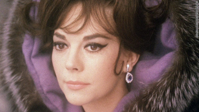 Natalie Wood drowned off California's Catalina Island in November 1981. The case still troubles her sister and a yacht captain.
