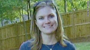 Meredith Emerson's admitted killer led authorities to her body in exchange for a life sentence.