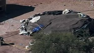 Three people died after participating in the October 8 sweat lodge ceremony near Sedona, Arizona.