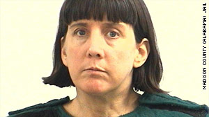 Biology professor Amy Bishop is charged with capital murder and three counts of attempted murder.