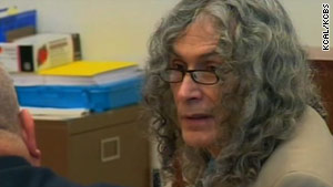 Rodney Alcala, 66, represented himself in the penalty phase of his trial.