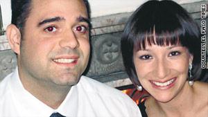 U.S. jailer Arthur Redelfs and his wife, U.S. Consulate employee Lesley Enriquez, were shot to death in Juarez.