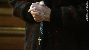 A sexual abuse scandal has rocked the Catholic Church in recent months.