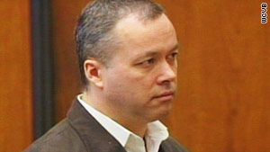Mark Kerrigan was indicted Thrusday in the January 24 death of his father.