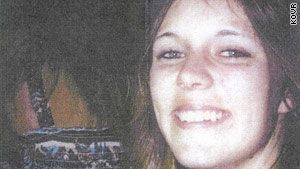Lysandra Marie Turpin disappeared in 1988. Her case went unsolved for more than two decades.