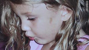 Haleigh Cummings was 5 when she vanished near Satsuma, Florida, in February 2009.