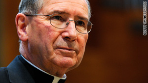 A lawsuit alleges Los Angeles Cardinal Roger Mahony allowed a pedophile priest to continue serving in parishes.