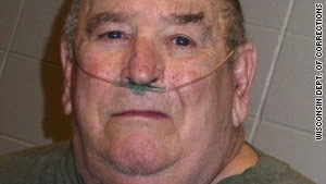 Edward W. Edwards, 76, is awaiting trial for two murders and has confessed to two more, police say.