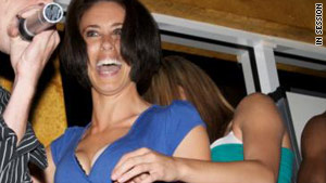 Casey Anthony's lawyers are fighting to keep photos that portray her as a 'party girl' out of the trial.