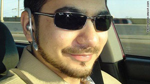 Faisal Shahzad, a naturalized U.S. citizen, is the only person charged in the May 1 Times Square car bombing attempt.