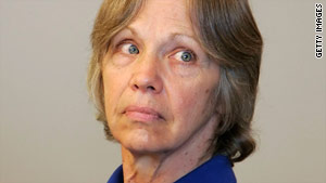 Wanda Barzee faces one to 15 years for two kidnapping cases, including Elizabeth Smart's.