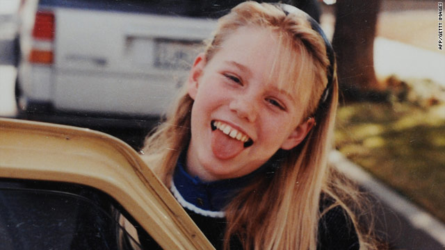 Jaycee Dugard was 11 when she was abuducted, allegedly by Phillip and Nancy Garrido.
