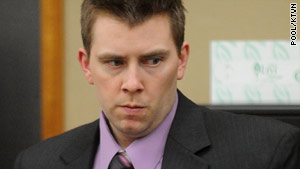James Michael Biela is on trial in Reno, Nevada, charged with abducting and killing Brianna Denison.
