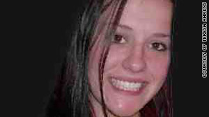 Kyla Porter, who has been missing since 2008, might be a victim of foul play, authorities say.